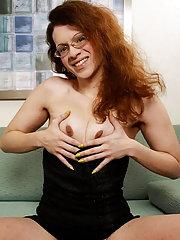 Alhena Adams